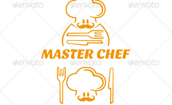 Master Chief Logo (Contains 3 version)