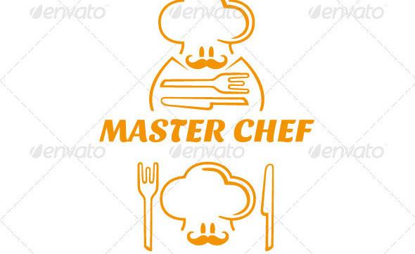 Master Chief Logo (Contains 3 version)