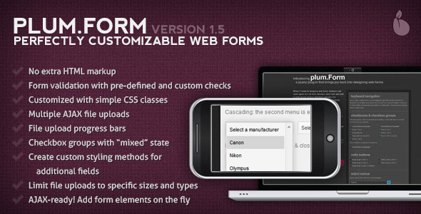 plum.Form