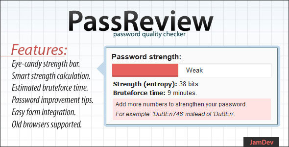 PassReview