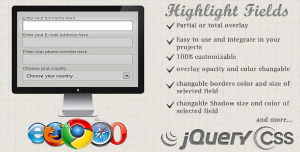 70 Best jQuery Form Plugins 2013 – Bashooka