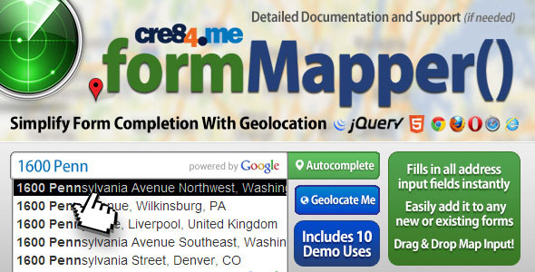 FormMapper