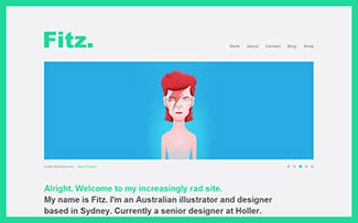 Fitz Fitzpatrick