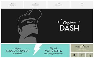 CaptainDash