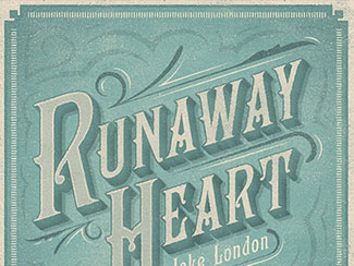 Runaway Heart: CD Cover
