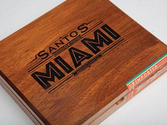 Santos De Miami  - ext...