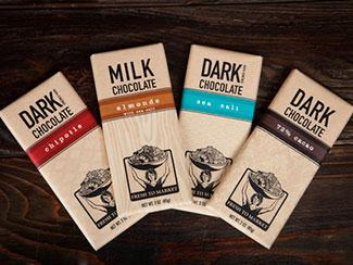 Fresh to Market Chocol...