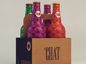 Le Chat - Pack