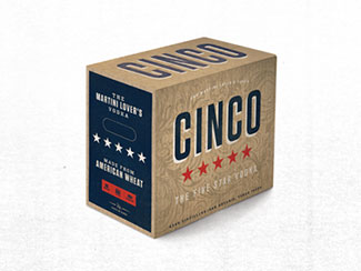 Cinco Box