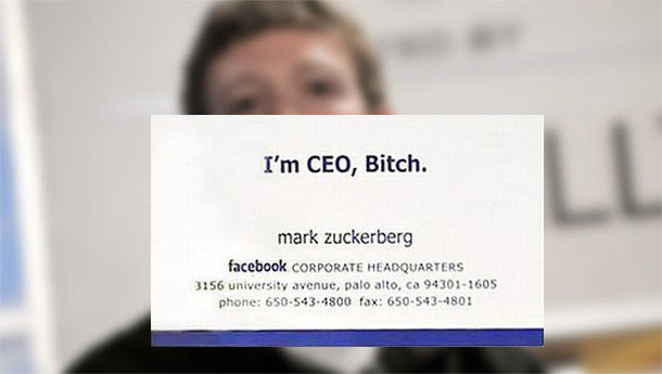 62 business card designs that say and show it all  bashooka