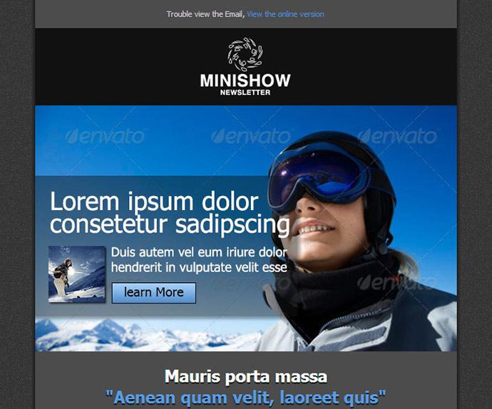 Minishow