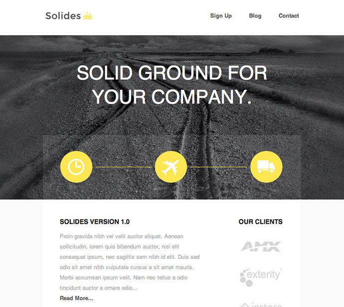 Solides