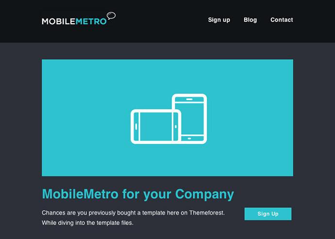 MobileMetro