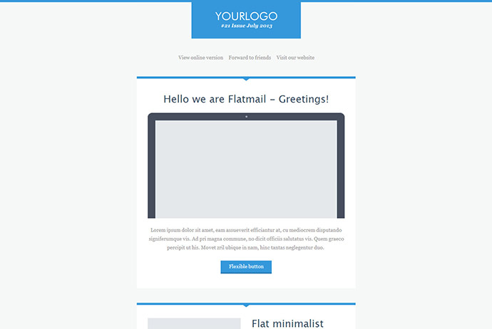 Flatmail,