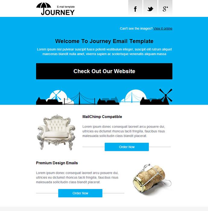 'Journey'