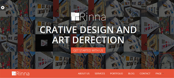 rinna portfolio
