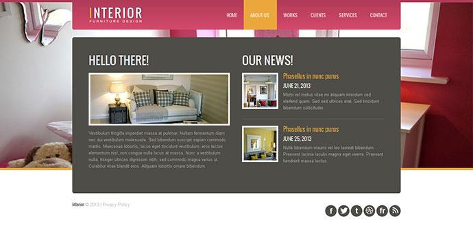 105 Free & Premium Responsive Portfolio Website Templates | Web ...