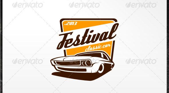 Festival Classic Car