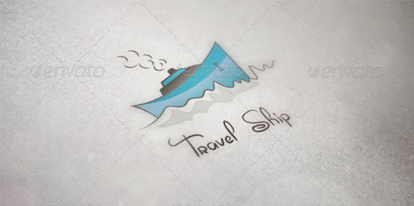 Travel Ship