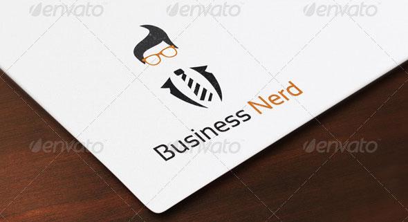 Business Nerd