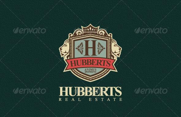 Hubberts Royal Crest