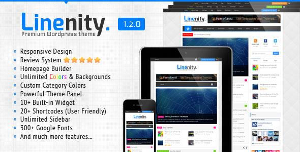 Linenity