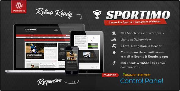 Sportimo