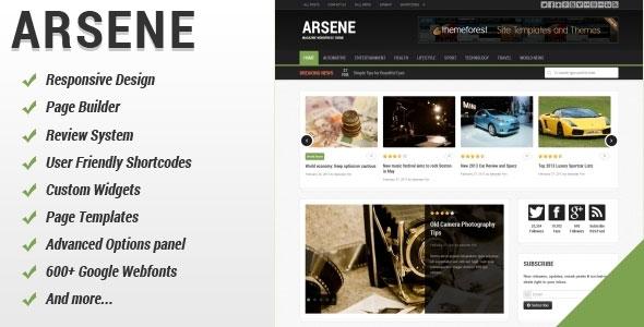 Arsene