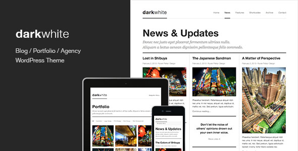 Darkwhite: