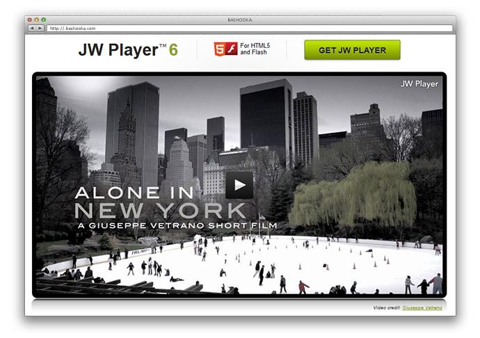 8 WordPress HTML5 Video & Audio Player Plugins With Flash Fallback