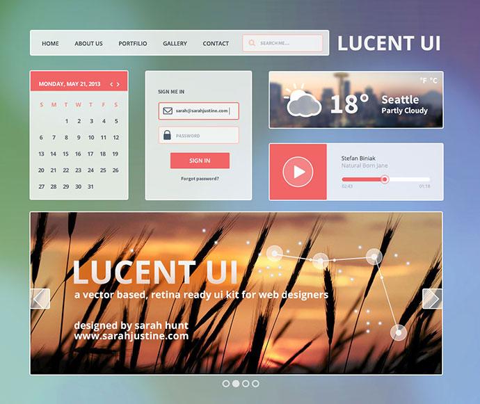Lucent_UI