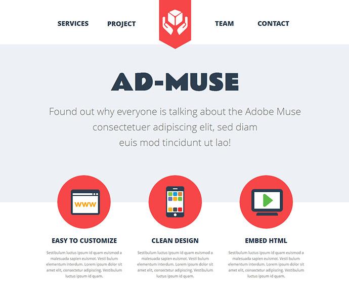 AD-MUSE