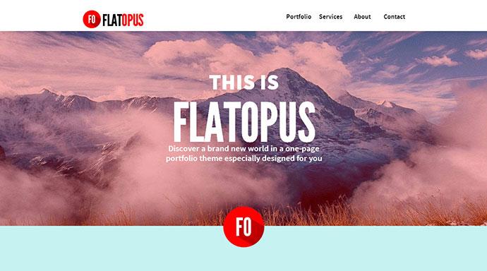 FlatOpus
