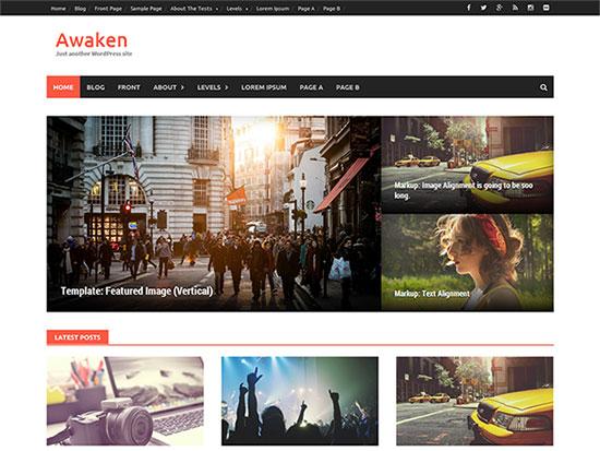 awaken-wp