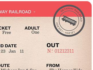 Getaway Railroad