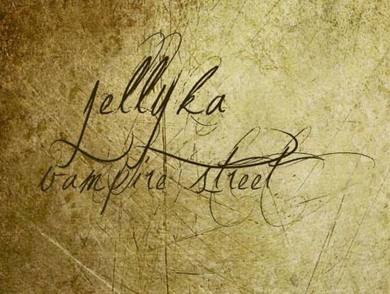 Jellyka Vampire Street