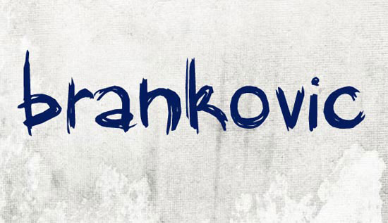 Brankovic