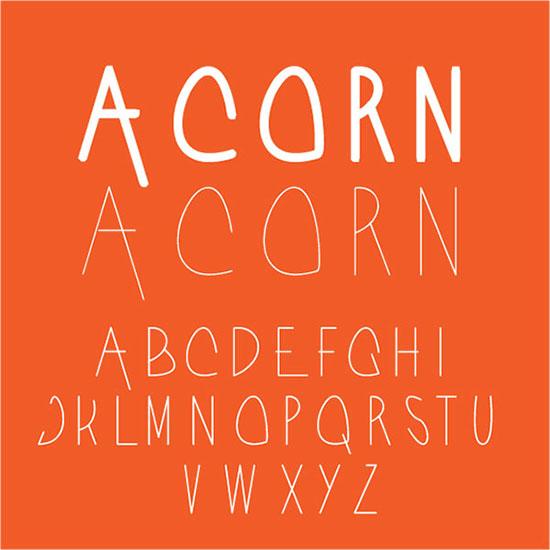 acorn-8