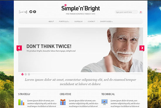 SimplenBright