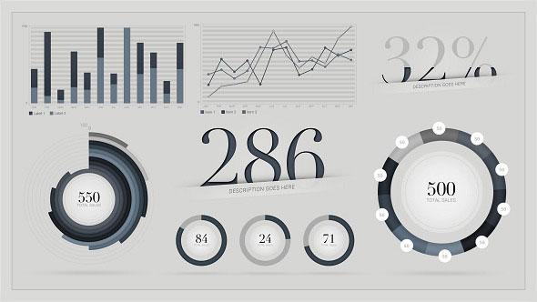 47 High-Impact Video Infographics | Web & Graphic Design | Bashooka