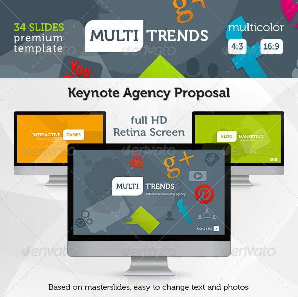 30 beautifully designed keynote themes web graphic design bashooka