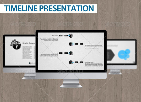 30 Beautifully Designed Keynote Themes | Web & Graphic Design