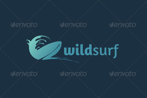 Wild Surf Tour Logo