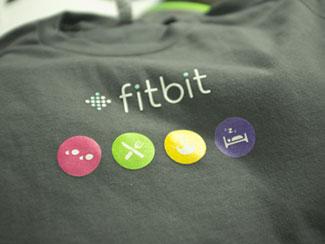 Fitbit T-Shirts