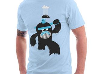 T-shirt  ( concept - m...