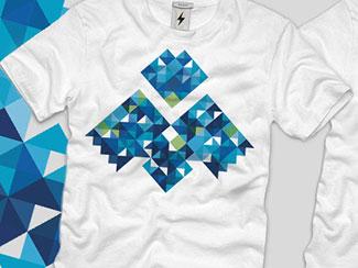 Geo T-Shirts