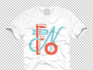 FNO T-shirt