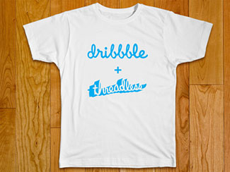 Join the Dribbble
