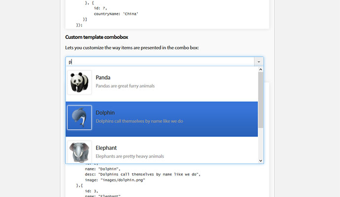 Autocomplete pada Twitter Bootstrap