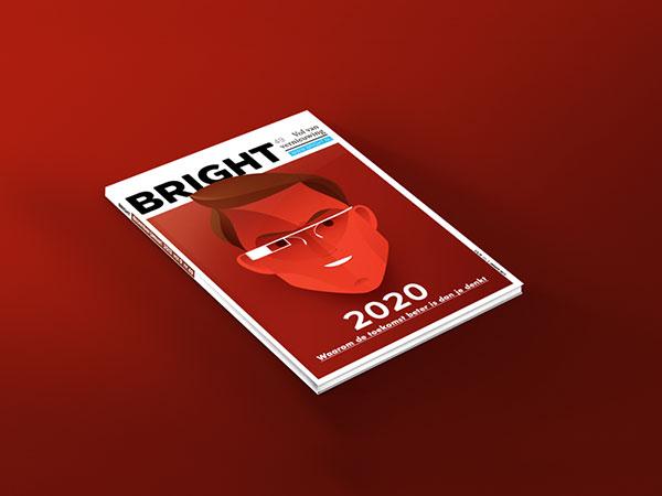 Bright Magazine